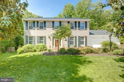 8238 Crown Court Road, Alexandria, VA 22308 - #: VAFX1054766