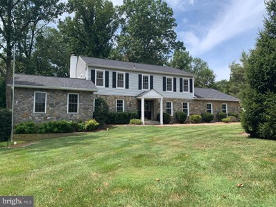 1072 Dougal Court, Great Falls, VA 22066 - MLS#: VAFX1054786