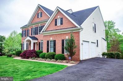 12284 Millwood Pond Court, Herndon, VA 20170 - #: VAFX1054890