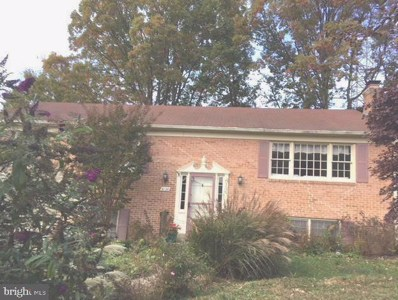 6120 Redwood Lane, Alexandria, VA 22310 - #: VAFX1054904