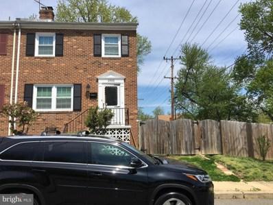 2900 E Side Drive, Alexandria, VA 22306 - #: VAFX1054920