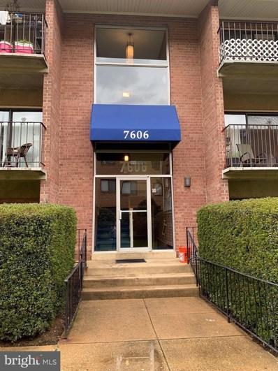 7606 Savannah Street UNIT 104, Falls Church, VA 22043 - #: VAFX1054948