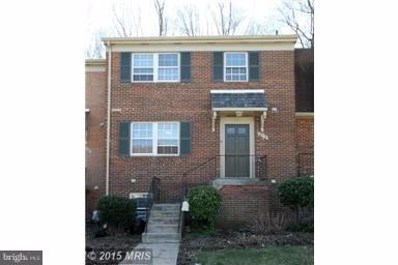 6703 Perry Penney Drive UNIT 274, Annandale, VA 22003 - #: VAFX1055042