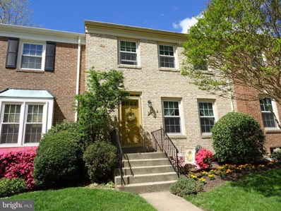 3124 Barnard Court, Fairfax, VA 22031 - #: VAFX1055062