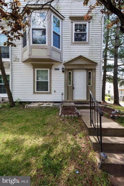 13935 Big Yankee Lane, Centreville, VA 20121 - MLS#: VAFX1055082