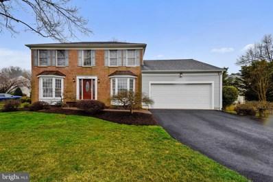 13501 Wisteria Way, Fairfax, VA 22033 - #: VAFX1055244