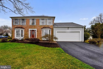 13501 Wisteria Way, Fairfax, VA 22033 - #: VAFX1055244