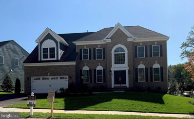 7753 Lions Gate Court, Falls Church, VA 22043 - #: VAFX1055262