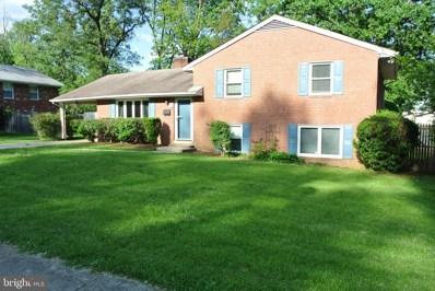 6317 Hibbling Avenue, Springfield, VA 22150 - #: VAFX1055296