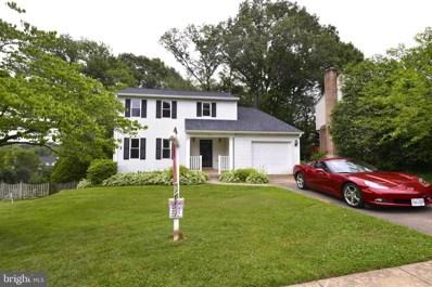 9374 Tartan View Drive, Fairfax, VA 22032 - #: VAFX1055364
