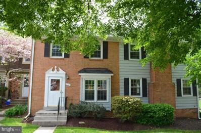 357 Linden Court, Herndon, VA 20170 - #: VAFX1055388
