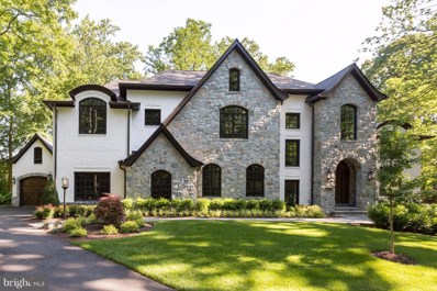 6020 Woodland Terrace, Mclean, VA 22101 - #: VAFX1055476