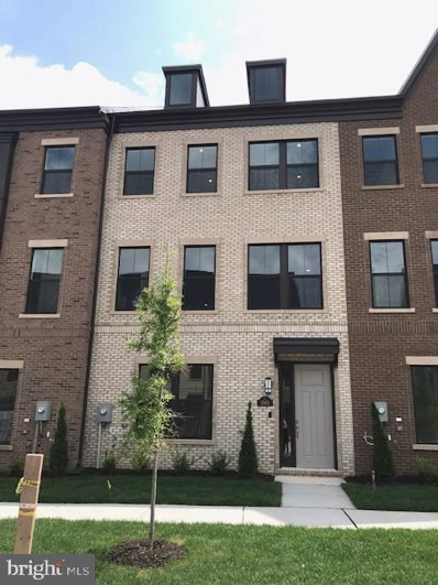 3063 Alan Shepard Street, Herndon, VA 20171 - #: VAFX1055556