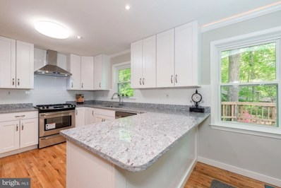 12324 Cannonball Road, Fairfax, VA 22030 - #: VAFX1055600