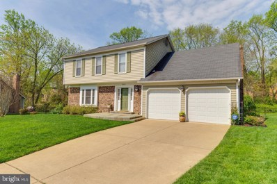 9926 Courthouse Woods Court, Vienna, VA 22181 - MLS#: VAFX1055752