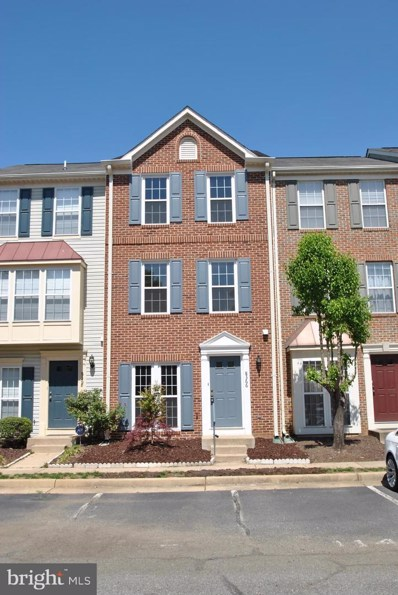 8366 Hunter Murphy Circle, Alexandria, VA 22309 - #: VAFX1055754