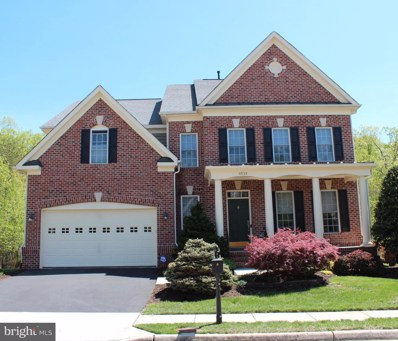 9219 Treasure Oak Court, Lorton, VA 22079 - #: VAFX1055762