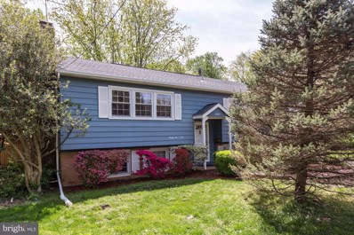 9505 Farmview Court, Fairfax, VA 22032 - #: VAFX1055804