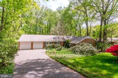 3323 Parkside Terrace, Fairfax, VA 22031 - #: VAFX1055820
