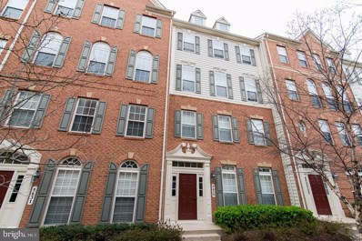 5629 Harrington Falls Lane UNIT F, Alexandria, VA 22312 - #: VAFX1055870