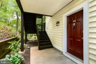 9923 Oakton Terrace Road, Oakton, VA 22124 - #: VAFX1055914