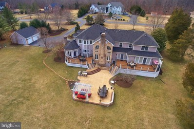 5331 Chandley Farm Circle, Centreville, VA 20120 - #: VAFX1055916