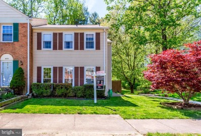 9552 Cherry Oak Court, Burke, VA 22015 - #: VAFX1055922