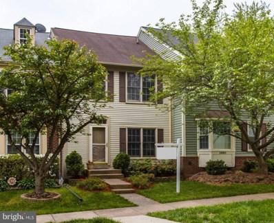 14081 Betsy Ross Lane, Centreville, VA 20121 - #: VAFX1055960