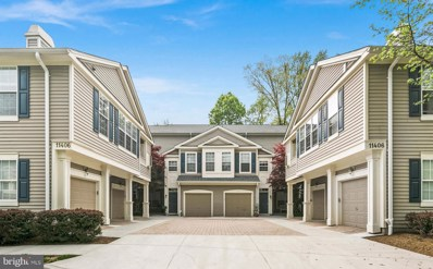 11406 Windleaf Court UNIT 13, Reston, VA 20194 - #: VAFX1055992