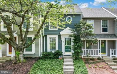 1661 Poplar Grove Drive, Reston, VA 20194 - MLS#: VAFX1056138