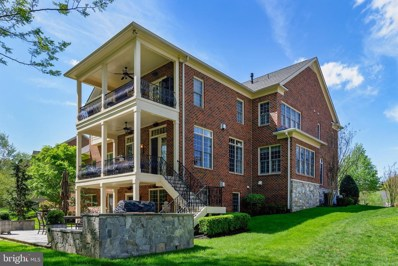 4679 Autumn Glory Way, Chantilly, VA 20151 - #: VAFX1056260