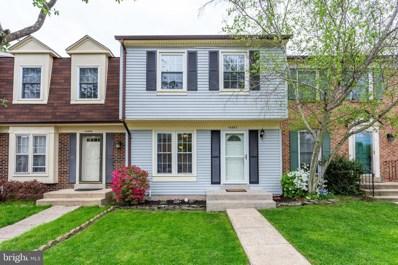 14497 Four Chimney Drive, Centreville, VA 20120 - #: VAFX1056288
