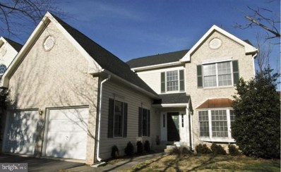 12916 Wheatland Road, Fairfax, VA 22033 - #: VAFX1056322