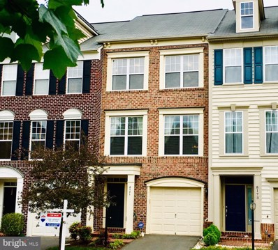 8171 Dove Cottage Court, Lorton, VA 22079 - #: VAFX1056356