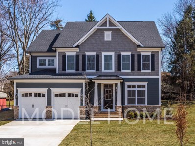 7509 Fisher Drive, Falls Church, VA 22043 - #: VAFX1056364
