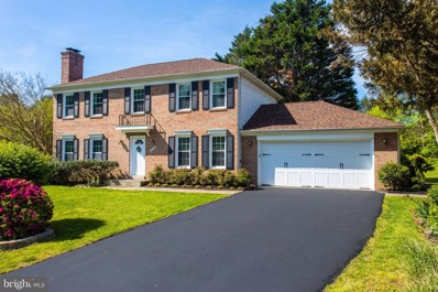 9421 Meadow Shire Lane, Great Falls, VA 22066 - #: VAFX1056404
