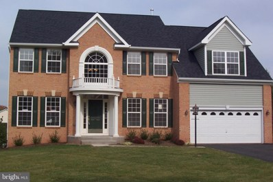 13680 Jennell Court, Chantilly, VA 20151 - #: VAFX1056460