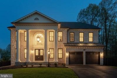 13649 Leland Road, Centreville, VA 20120 - #: VAFX1056486