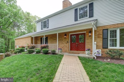 8132 Rondelay Lane, Fairfax Station, VA 22039 - #: VAFX1056630
