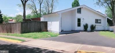 6072 Wycoff Square, Centreville, VA 20120 - #: VAFX1056692