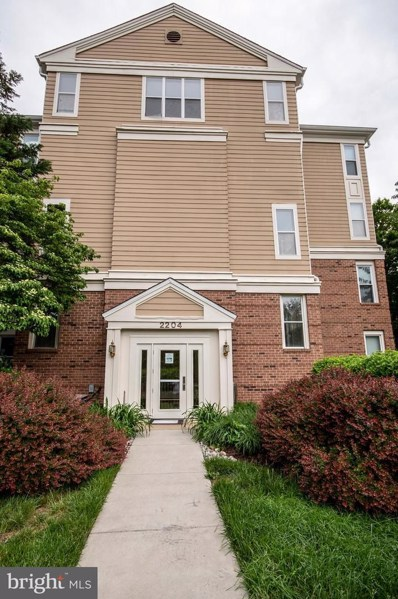 2204 Westcourt Lane UNIT 115, Herndon, VA 20170 - #: VAFX1056750