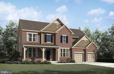 16803 Doubleday Road, Centreville, VA 20120 - #: VAFX1056786