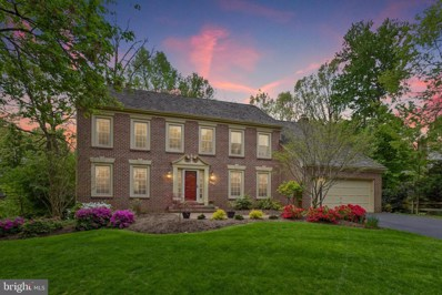 2963 Brook Mill Court, Herndon, VA 20171 - #: VAFX1056800