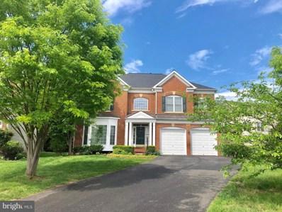 13714 Astilbe Court, Centreville, VA 20120 - #: VAFX1056986