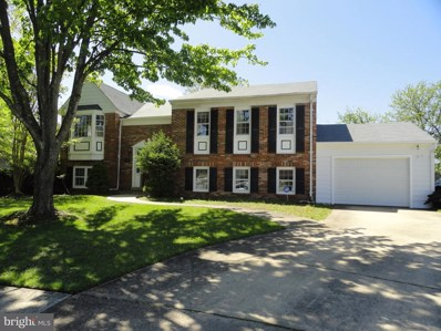 13503 Whisonant Court, Herndon, VA 20170 - #: VAFX1057040