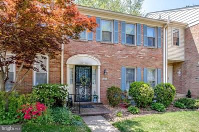 6682 Midhill Place, Falls Church, VA 22043 - #: VAFX1057136