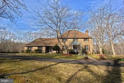 12219 Chapel Road, Clifton, VA 20124 - #: VAFX1057178