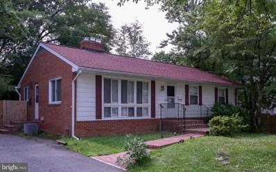 5408 Heming Avenue, Springfield, VA 22151 - #: VAFX1057184