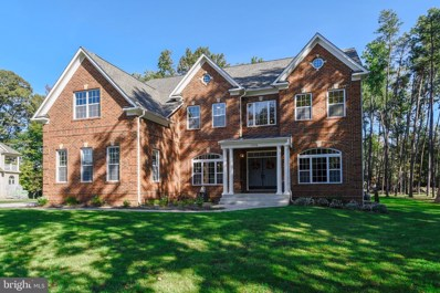 13596 South Springs Drive, Clifton, VA 20124 - #: VAFX1057188