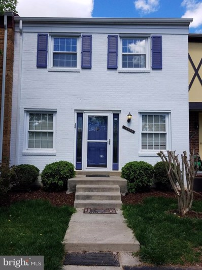 14820 Palmerston Square, Centreville, VA 20120 - #: VAFX1057230